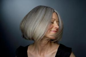 Makanan Pencegah Rambut Beruban